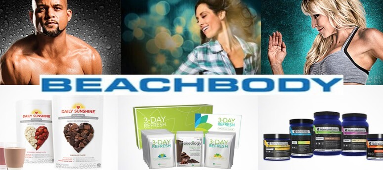 beachbody coach review